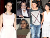 Birthday Queen Kangana Ranaut hosts A-list bash