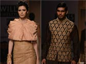 WIFW: Shantanu-Nikhil present 'shadows within'
