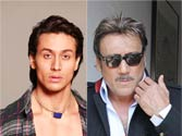 Jackie Shroff's signature tune remixed for son Tiger