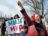 Ukraine Crisis LIVE updates: Crimean referendum next week on joining Russia