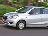 Datsun Go hits the road, here is first drive review