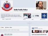 Is Neeraj Kumar still Delhi Police Commissioner? Twitter page says so