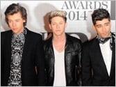 One Direction, Jennifer Lawrence shine at Kids Choice Awards