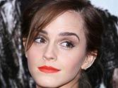 Emma Watson channels old Hollywood meets punk rock at Noah premiere