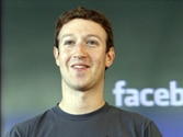 Facebook to use satellites, drones to spread Internet