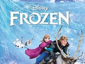 Frozen wins Oscar for Best Animated Feature Film