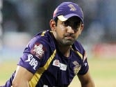 I don't play IPL for making personal comeback: Gambhir