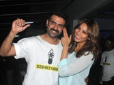 Harman Baweja tight-lipped on marriage plans with Bipasha Basu