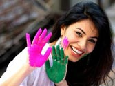 How to save your skin from damage this Holi