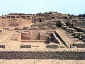Revealed: What led to destruction of Indus Valley civilisation