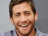 Jake Gyllenhaal strips off on Everest set