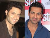 Shiney Ahuja to star with John Abraham in Welcome Back