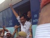 Kejriwal to combat Modi