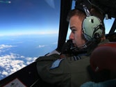 Missing Malaysia plane: Search can take years, says US Naval officer as families renew protests