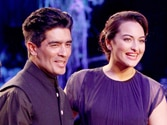 Manish Malhotra opens LFW with Sonakshi on ramp