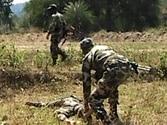 Maoists ambush CRPF team in Chhattisgarh, at least 20 jawans dead