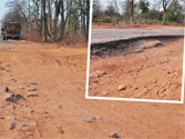 Poor roads cripple security forces in Maoist-hit zones of Chhattisgarh