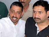 Congress defends Imran Masood in letter to Election Commission