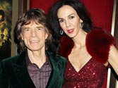 Twitter tributes flood in for L'Wren Scott
