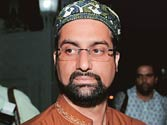 Hurriyat Conference chairman Mirwaiz Umar Farooq says NDA did more for Kashmir than UPA
