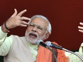 Modi takes the safe route, to contest from Gujarat too