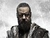 Movie review: Noah is part bizarre, part majestic