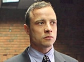 Oscar Pistorius vomits in court at girlfriend Reeva Steenkamp autopsy details