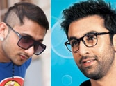 Ranbir Kapoor and Honey Singh to collaborate for Roy?