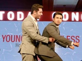 I hate politics, it's murky: Ranveer Singh at India Today Conclave 2014
