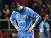 Real Madrid lose 2-1 to Sevilla, slip in La Liga title race
