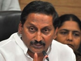 Kiran Reddy announces new party 'to uphold Telugus' dignity'
