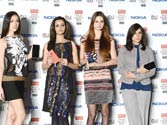 Technology inspires Rina Dhaka's collection at WIFW