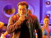 Watch: Salman Khan grooves in style in O Teri title track