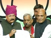Satpal Maharaj quits Congress after 20 years, joins BJP
