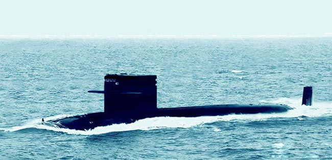 Indian Navy headless as Chinese nuclear sub prowls Indian Ocean