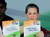 Right to health, anti-corruption Bill in Congress manifesto