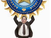 Srinivasan runs out of lifelines: His BCCI, ICC crowns slip as Supreme Court puts IPL 7 and Dhoni's future in doubt