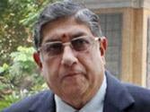 BCCI chief N Srinivasan eyeing legal options to save his job