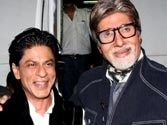 SRK thinks Big B starrer Bhoothnath Returns will be a superhit