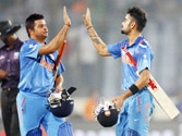 ICC World T20: A glimpse of Team India we know!