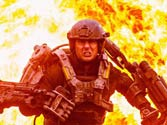 Tom Cruise fights for eternity in the new Edge Of Tomorrow trailer