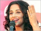 Winning Oscars is not too far away, says Vidya Balan