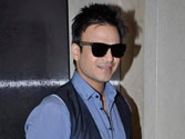 I have been changing Vivaan's diapers, says Vivek Oberoi