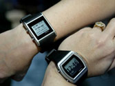 Now, Google comes up with Android watch