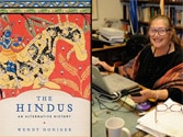 Another book by American author Doniger under attack
