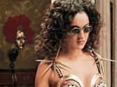 Kangana Ranaut, from shy Queen to wacky Revolver Rani