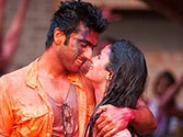 2 States collects Rs 38.06 crore on its opening weekend