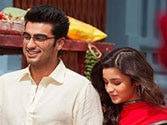 Movie review: 2 States leaves you unsatisfied