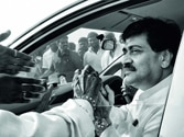 The resurrection of Ashok Chavan: Congress rehabilitates the scam-tainted former chief minister by fielding him from his family bastion, Nanded