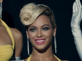 Watch: Beyonce turns into a beauty queen